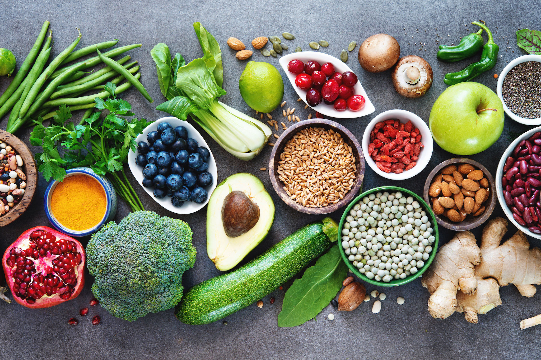 Plant Based Diets Are They Healthier Or Are They Just Another Fad Diet Suedewellness